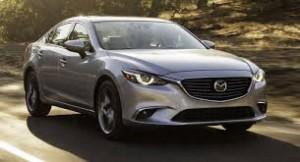 Giá Xe Mazda 6 Tốt Nhất Thị Trường
