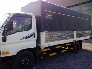Hyundai HD99/ 7100 kg