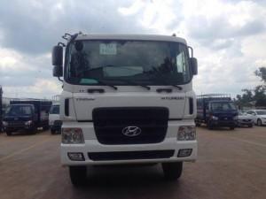 Xe nhập nguyên con từ nhà máy Hyundai Hàn Quốc.