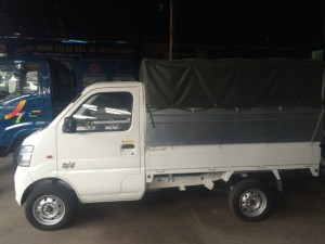Mua xe Veam Star 820kg trả góp giá rẻ nhất Miền Nam, bán xe Veam Star giá rẻ nhất