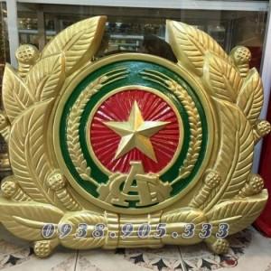 Sản xuất huy hiệu, kỷ niệm chương, logo biểu tượng composite giá tốt tại TP Hồ Chí Minh