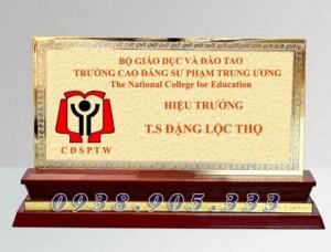Nhận làm biển số lượng lớn tại TP Hồ Chí Minh với giá rẻ nhất