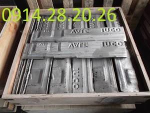 Ban Niken-Nickel-Kền Vale-Inco-6-tấc-Nickel-150mm x600mm