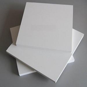 Nhựa PVC xanh ghi - Wintechvn