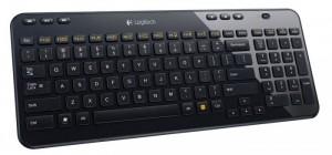 Bàn phím không dây Logitech chính hãng nhập khẩu Mỹ
