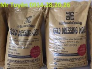Bán Vi-chem-Gold-bán Ap-chem-gold -bán Gold-Dressing-Agent Hàng Trung Quốc