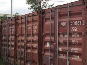 Mua bán container các loại Quảng Bình