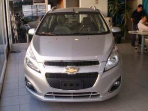 Cơ hội tăng thêm thu nhập cung Chevrolet