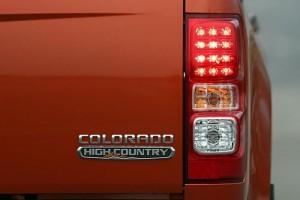 Trải nghiệm bán tải 5 sao cùng COLORADO