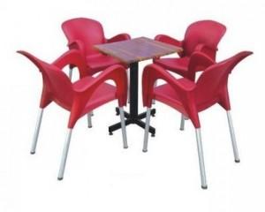 Bàn ghế cafe giá rẻ mẫu mã đa dạng  giá cả cạnh tranh