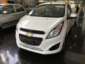 Bán xe Chevrolet Spark Duo ( Spark Van mới) giá tốt nhất