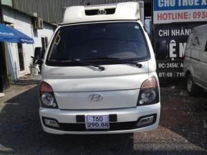 Hyundai poter đông lạnh