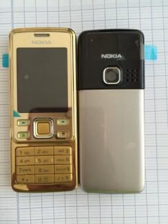 Nokia 6300 Main zin, vỏ thay