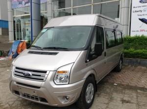 Bán Ford Transit tiêu chuẩn, giá khủng, giao...
