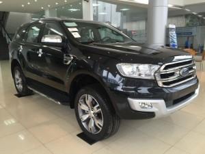 Bán Ford Everest mới, KM khủng, đủ màu giao xe toàn quốc. Mrs Thương 0