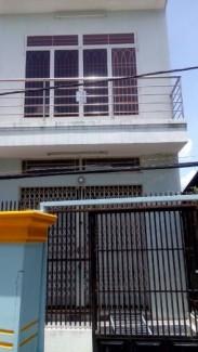 Cần bán gấp nhà hẻm Nguyễn Bình Q.Nhà Bè - Tphcm