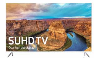 Smart Tivi Samsung 49 inch 49KS7000, 4K SUHD, Tizen OS