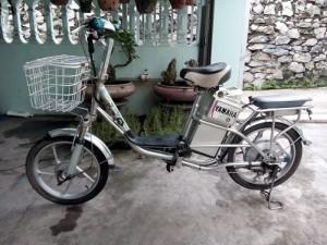 Bán xe đạp điện Yamaha Việt-Nhật