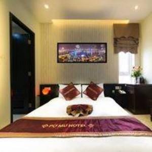 Cần bán khách sạn đẹp giá rẻ