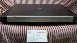 Bán HP Elitebook 8570w - i7 3720QM,8G,500G,Quadro K2000M 2G,Full HD,Full Option