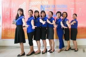 May áo thun đồng phục được may gia công tại Xưởng may gia công Trang Trần | là địa chỉ tin cậy của nhiều cơ sở, cửa hàng, shop quần áo
