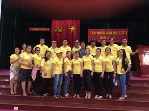 Xưởng may gia công Trang Trần đảm bảo sản phẩm chất lượng