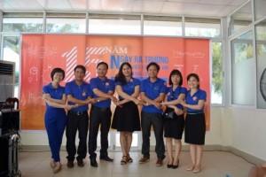 Xưởng may gia công quần áo trẻ em với giá rẻ - may gia công Trang Trần