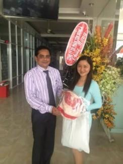 Xưởng may gia công Trang Trần chuyên quần áo trẻ em giá rẻ chất lượng tốt