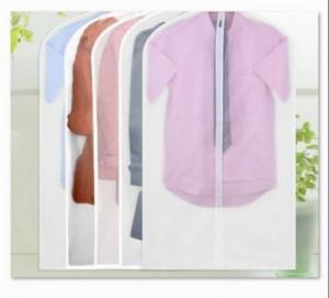 Combo 3 túi bọc quần áo chống bụi peva site to