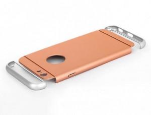 Ốp lưng và Kính cường cho iPhone 6 Và Kính Cường Lực GEX