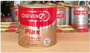 Sơn phủ bóng mờ trong nhà sản phẩm này có tác dụng chống nấm móc, nứt nẻ, mối mọt và chống trầy xước.