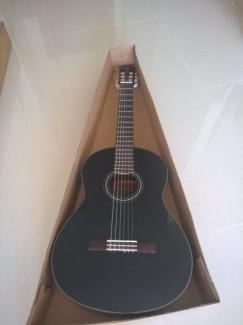 Classic Guitar Yamaha C40 Black