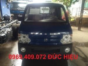 Bán xe Dongben 870kg giá rẻ nhất / mua xe dongben 870kg trả góp rẻ nhất miền nam