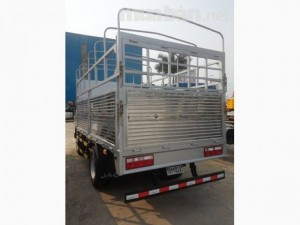 Xe JAC 2,4 tấn isuzu giá mềm