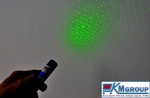 Đèn pin LASER YL phiên bản mới