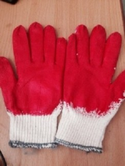 Găng tay phủ sơn DA-G7