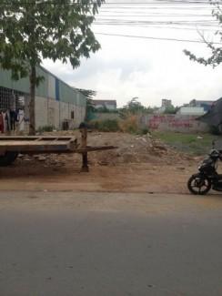 Bán đất trục chính KDC đường Trần Vĩnh Kiết...