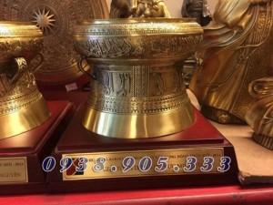 Trống đồng Đông Sơn _Qùa tặng ý nghĩa giá bán rẻ nhất tại Sài Gòn