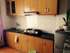 Cho thuê căn hộ dịch vụ tại Kim Mã giá...