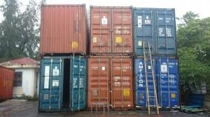 Container kho 40 cao