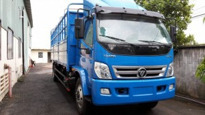 Hot: Xe tải 9 tấn, 9,5 tấn, 10 tấn chất lượng ổn định - giá tốt, Cho vay đến 80%, ô tô trường hải tây ninh, thaco tây ninh.