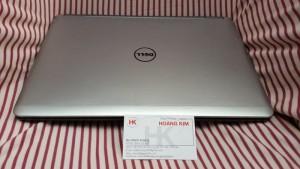 Bán laptop Dell Latitude E7440 - i7 4600U,8G,256G SSD,Full HD 1920x1080,webcam,bluetooth