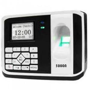 Máy chấm công RONALD JACK - 5000AID giá rẻ