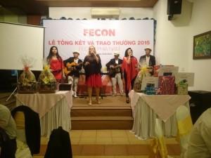 Cung cấp ban nhạc acoustic, Cung cấp ban nhạc Flamenco
