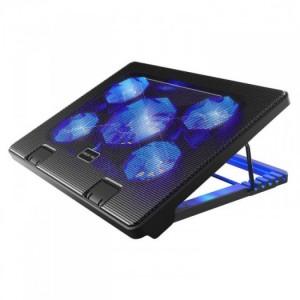 Tản nhiệt Laptop, Laptop Cooler, Laptop Cooling pad, làm mát laptop nhập Mỹ