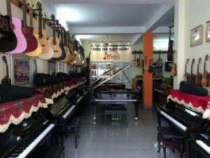 Bán Đàn Piano Điện Giá Rẻ