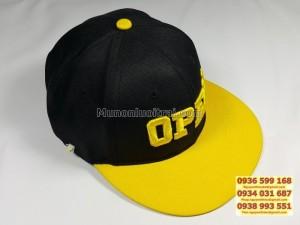 Nhà cung cấp mũ nón in logo giá rẻ HCM, Nhà cung cấp mũ nón quà tặng,