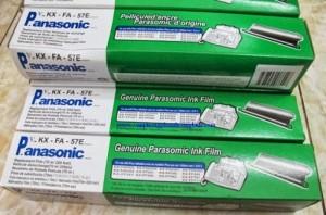 Chuyên thay Film máy Fax Panasonic KX-FP 701 - KX-FP711