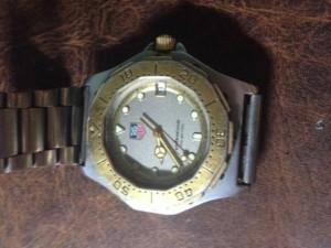 Taghuer Swiss watch chính hãng