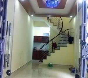 Bán nhà mặt phố Hoàng Mai, DT 36mx5 tầng kinh doanh + ở, giá 3.6 tỷ